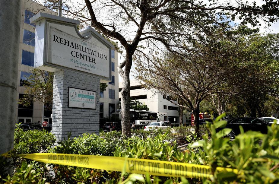 Floridos slaugos namuose mirė 8 žmonės