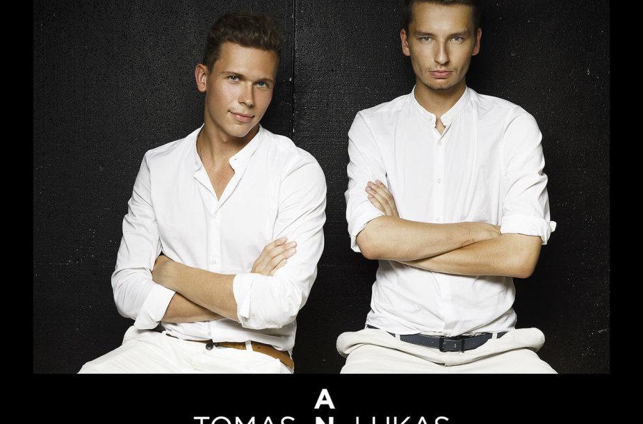 """Fotografų tandemas """"Tomas&Lukas"""""""