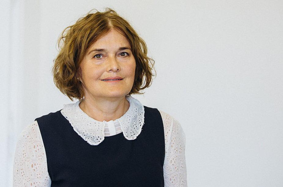 Urszula Doroszewska