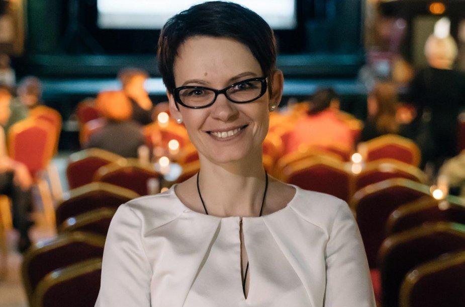 Ana Staševičienė