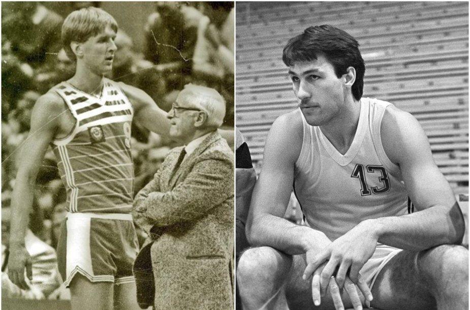 Heino Endenas patvirtino Š.Marčiulionio pasakojimą, kaip Graikijoje buvo pasiūlyta didelė pinigų suma, kad SSSR rinktinė pralaimėtų Europos čempionato finalą.