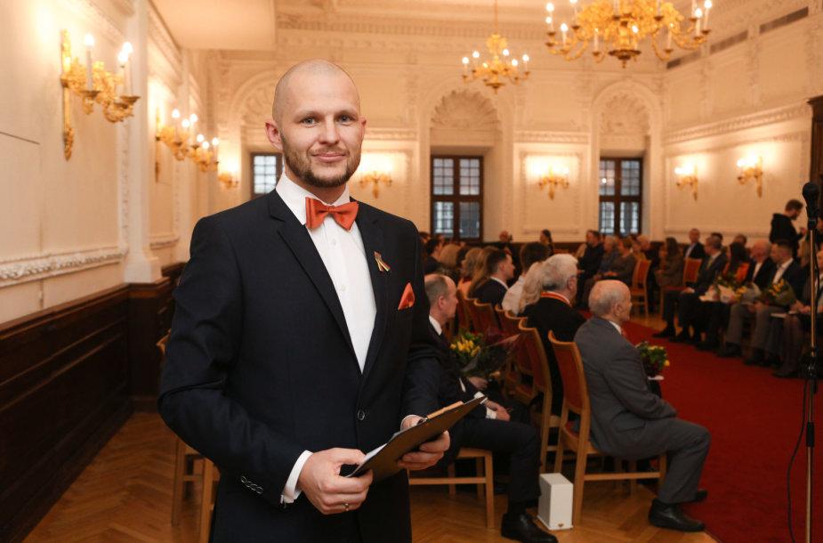 Tomas Jarusevičius