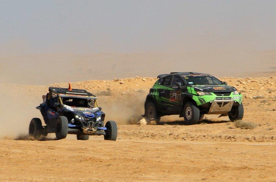 """Tavisa Racing Team"""