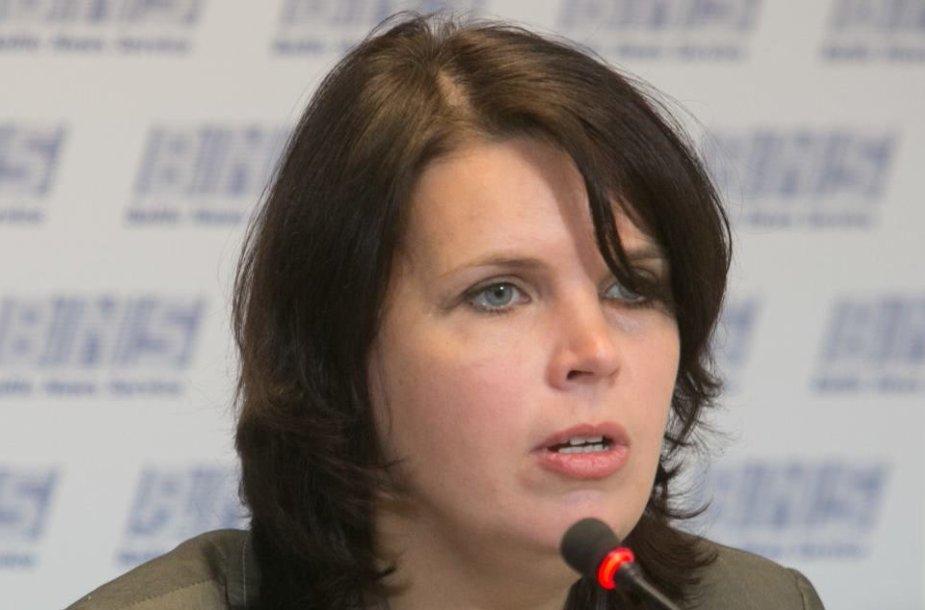 Dovilė Juodkaitė