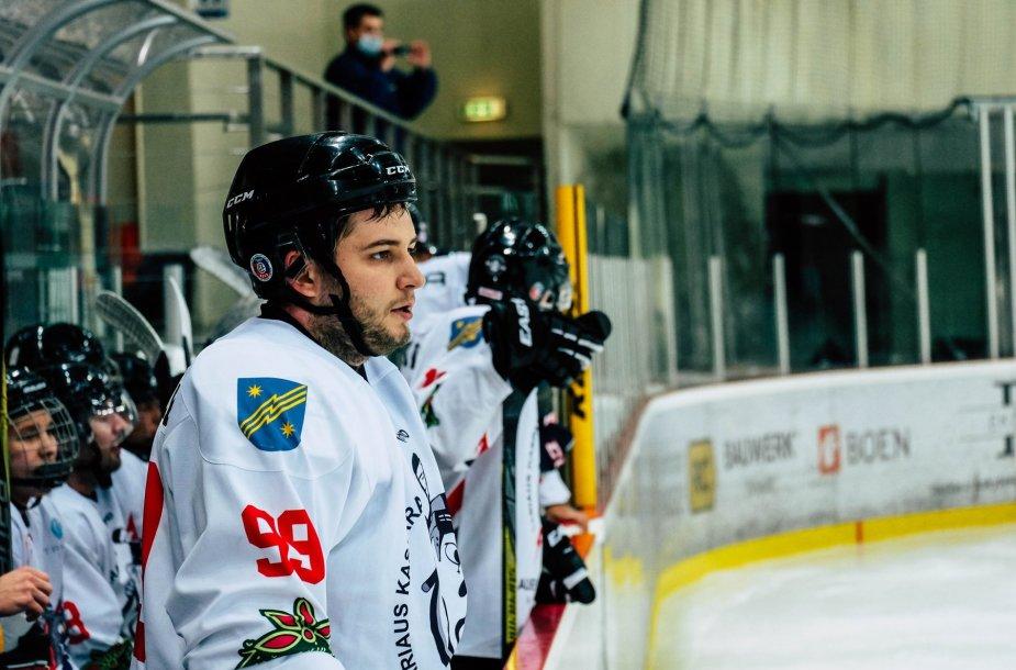 """""""Energija Hockey–HC Klaipėda"""""""