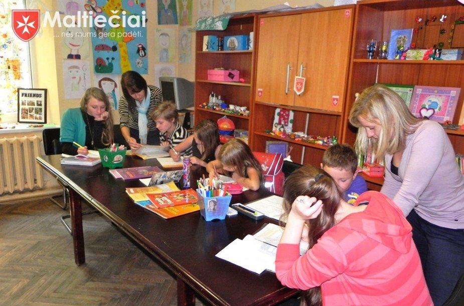 Vilniaus vaikų dienos centras