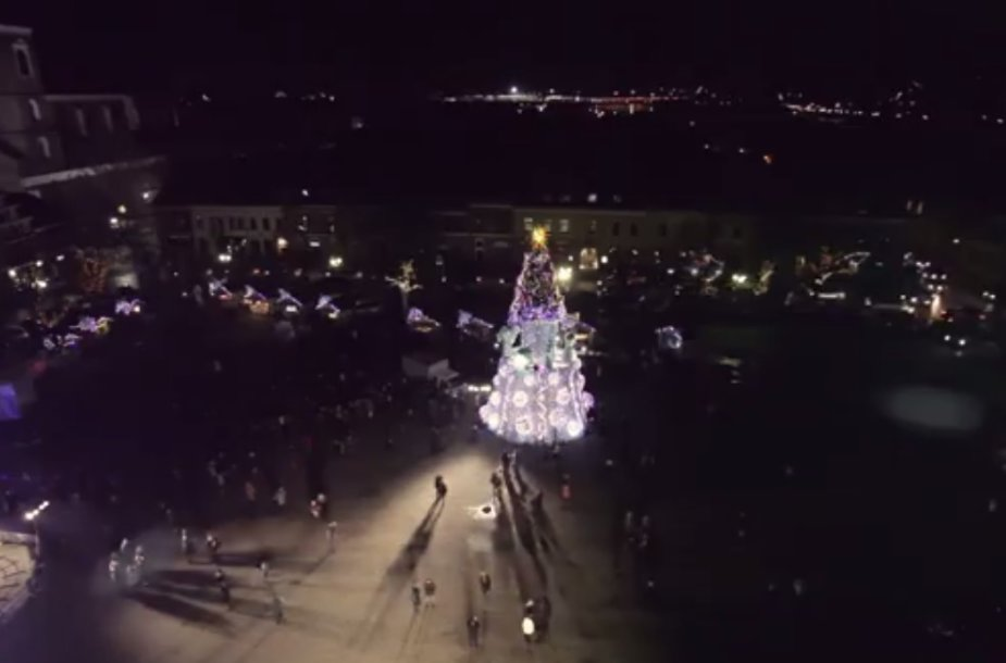 Flashmob'as Kaune