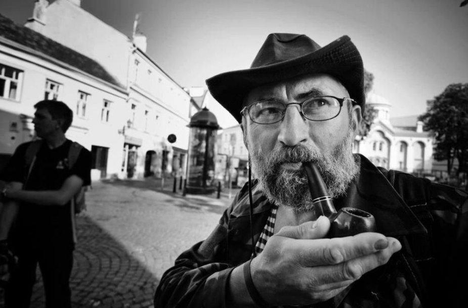 """Fotografija iš parodos """"Vilniaus žvilgsniai"""""""