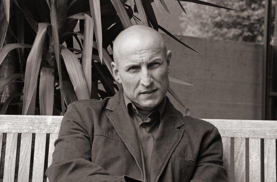 Sigitas Parulskis