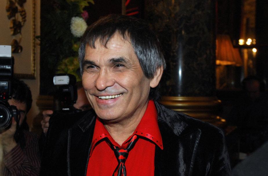 Baris Alibasovas