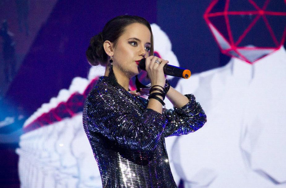 Emilija Goglytė