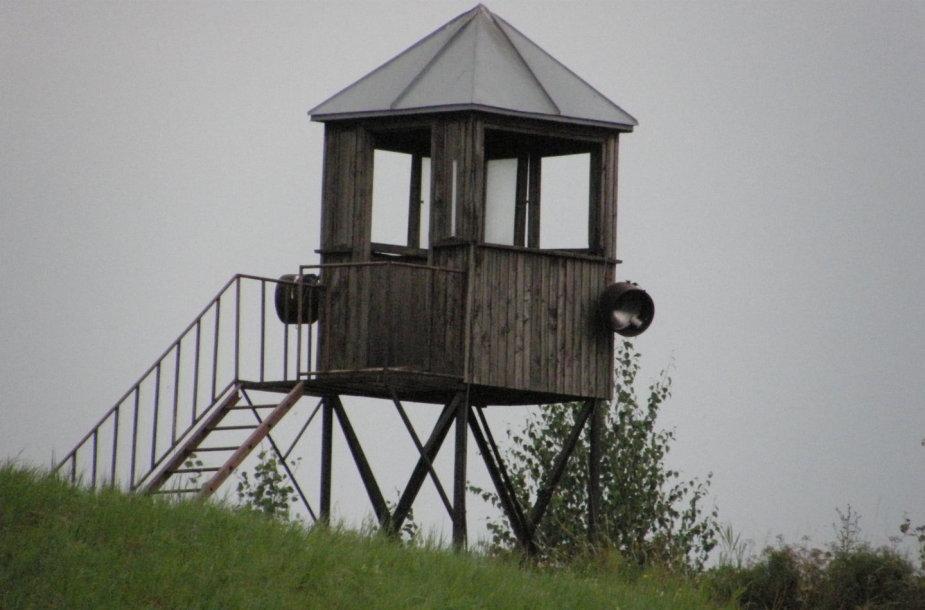 Kauno forte prisimintas Pirmas pasaulinis karas