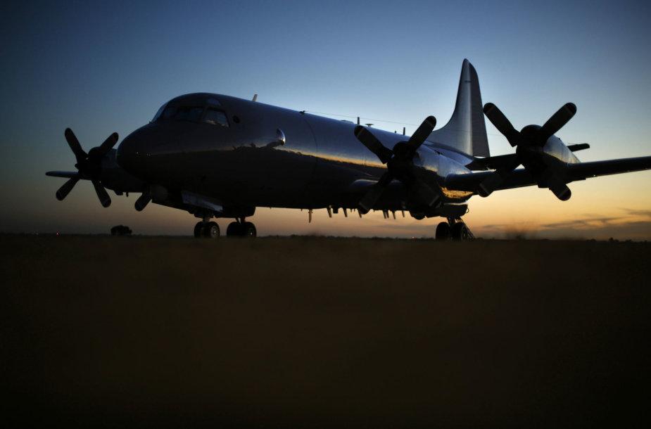 LėktuvasP-3C
