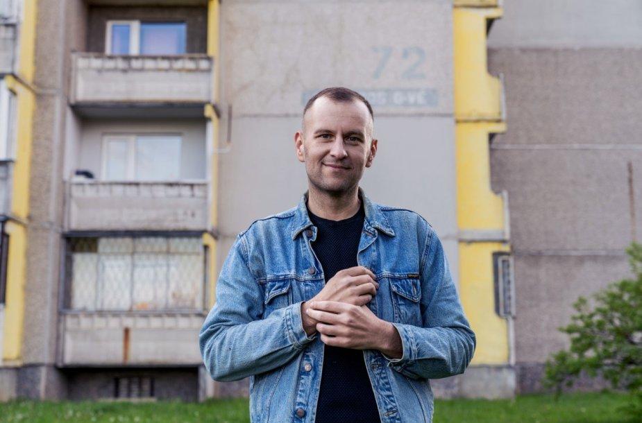 Simonas Mieliauskas