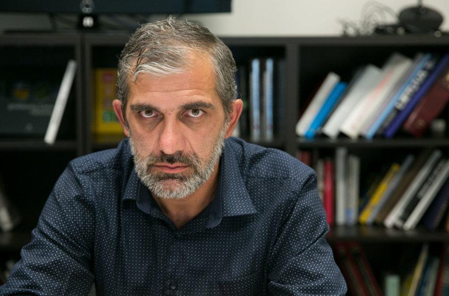 Teimurazis Bochorišvilis