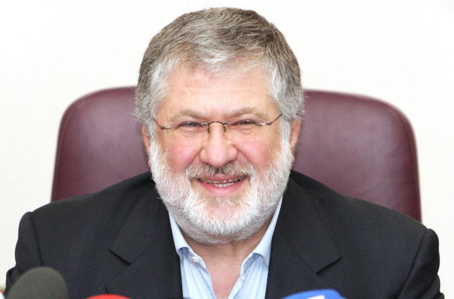 Ihoris Kolomoiskis