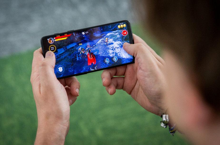 """Išmanusis telefonas """"OnePlus 6"""""""