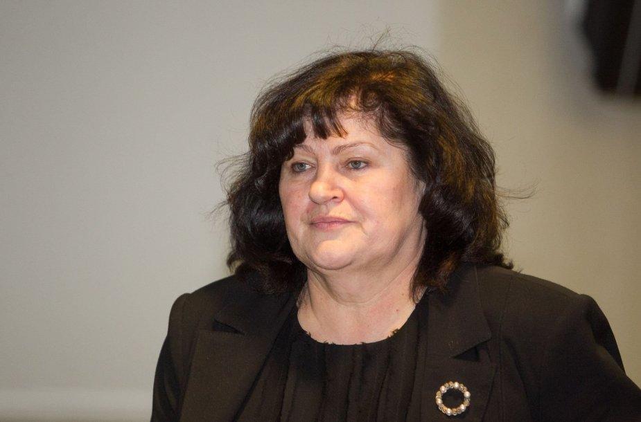 Zita Žvikienė