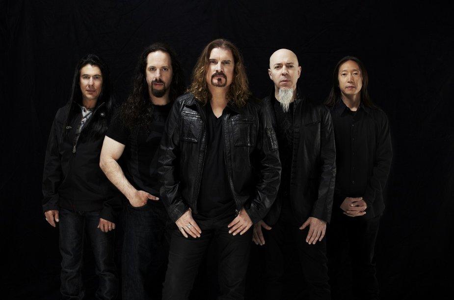 """Dream Theater"""