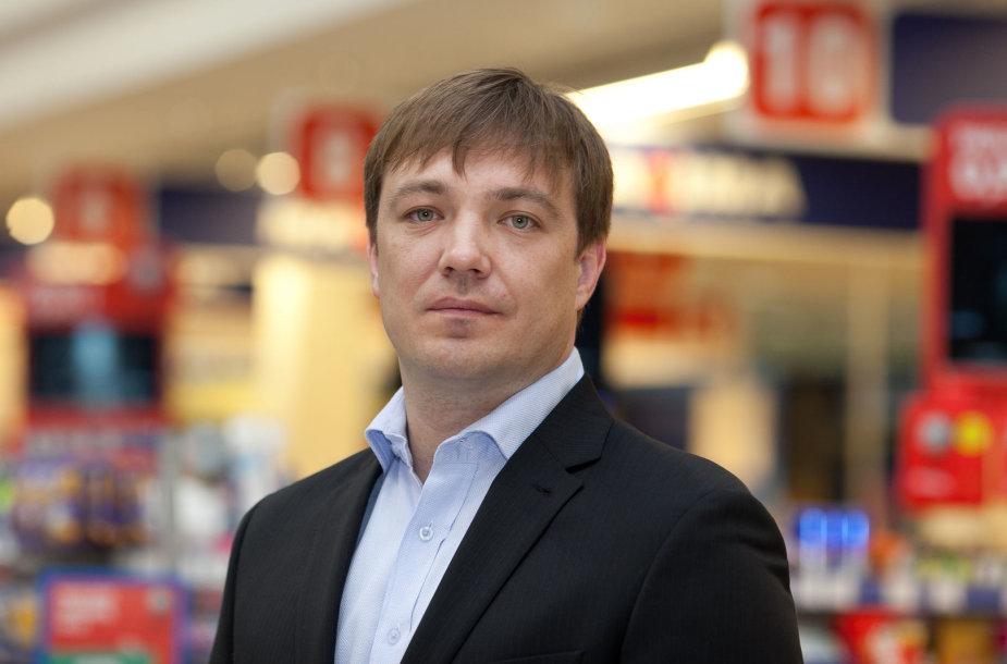 Arūnas Zimnickas
