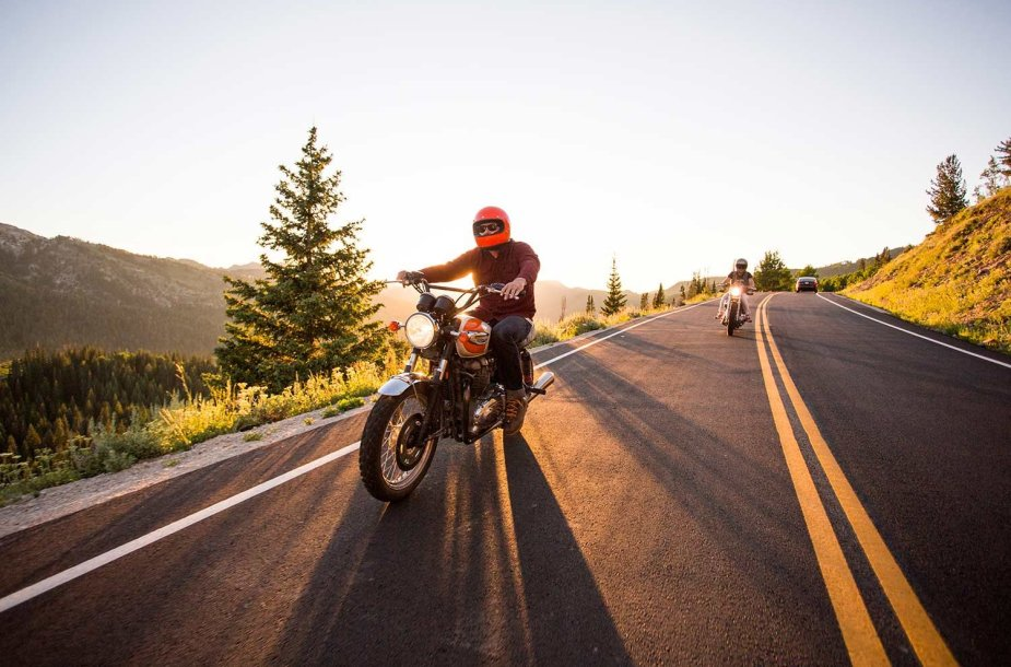 Motociklizmas