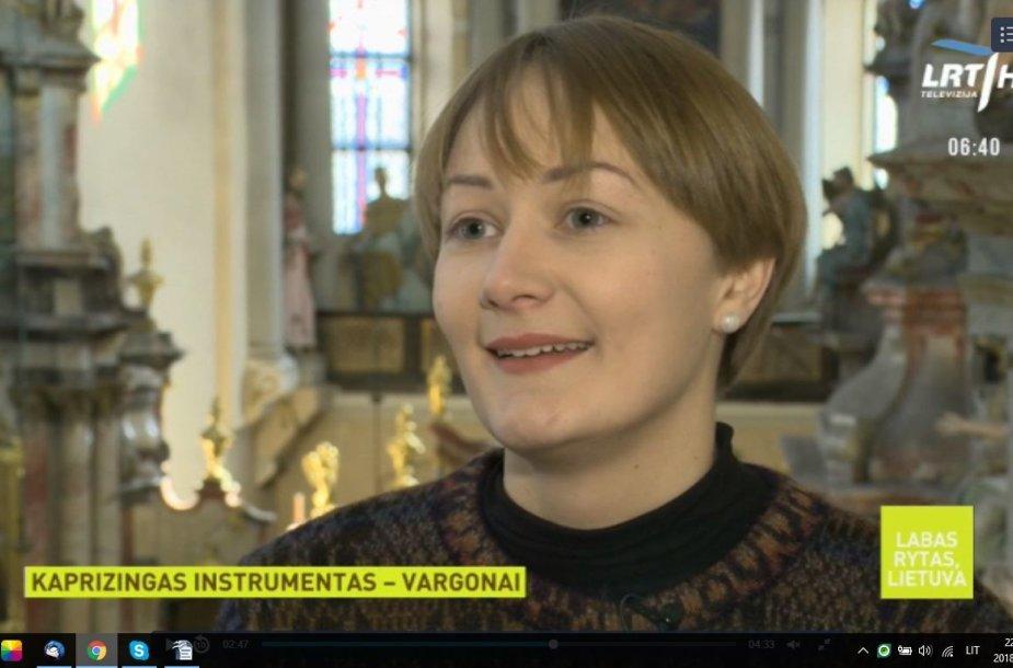 Gabrielė Kutelytė