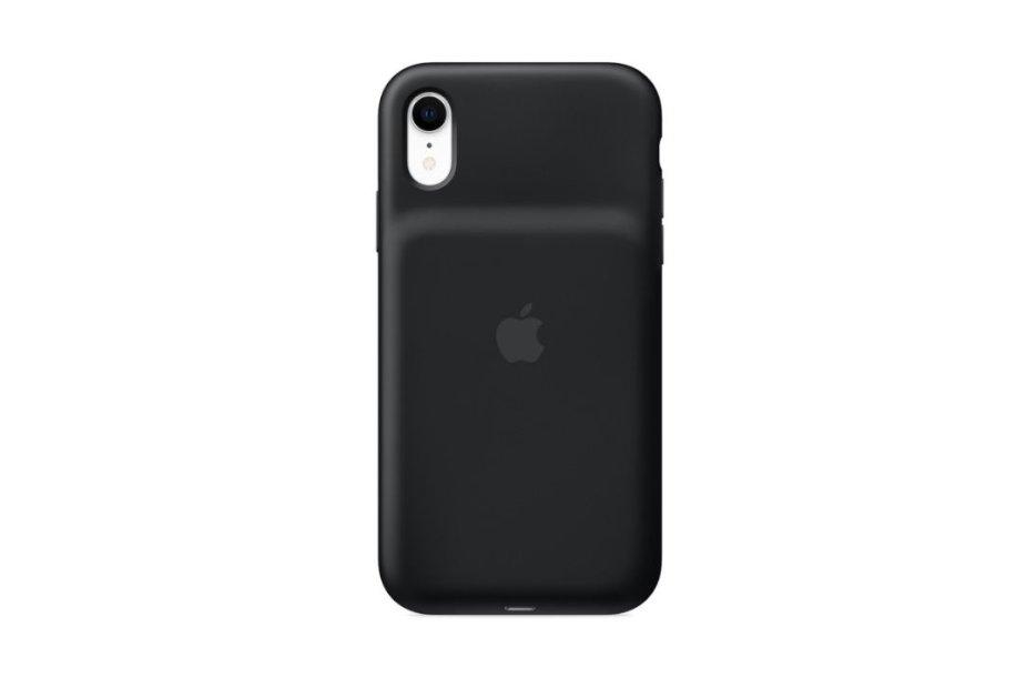 """""""iPhone XS"""" dėkliukas su akumuliatoriumi"""