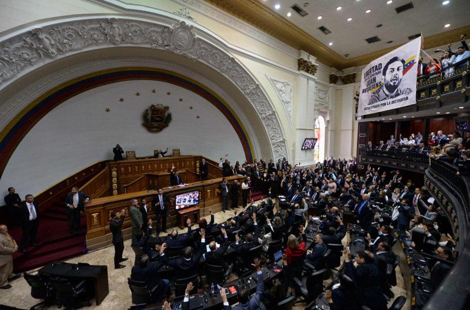 Venesuelos Nacionalinė Asamblėja
