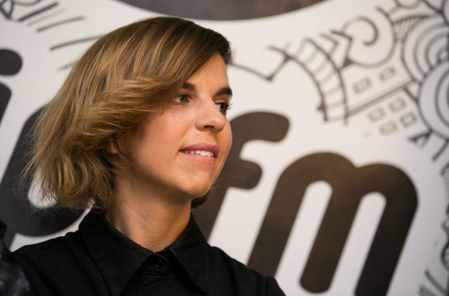 Simona Albavičiūtė-Bandita