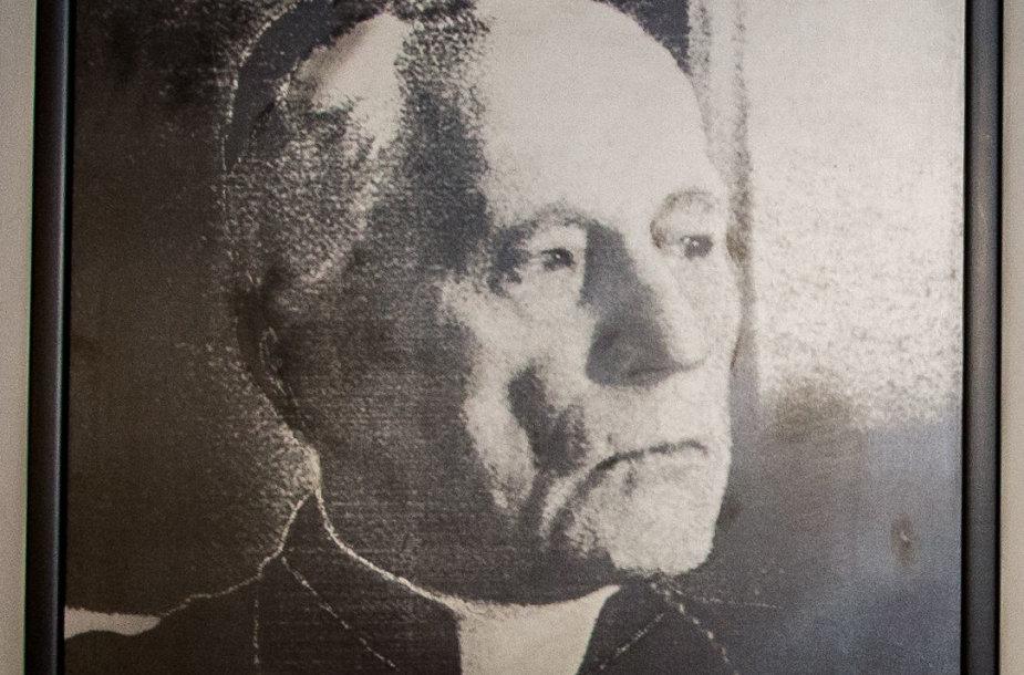 Arkivyskupas Teofilius Matulionis