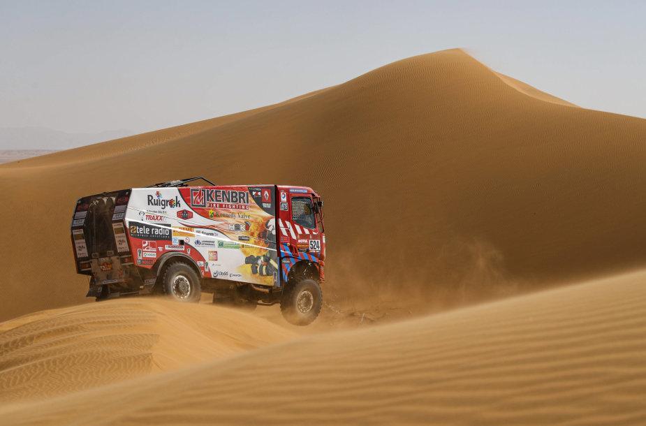 """""""Firemen Dakar Team"""""""