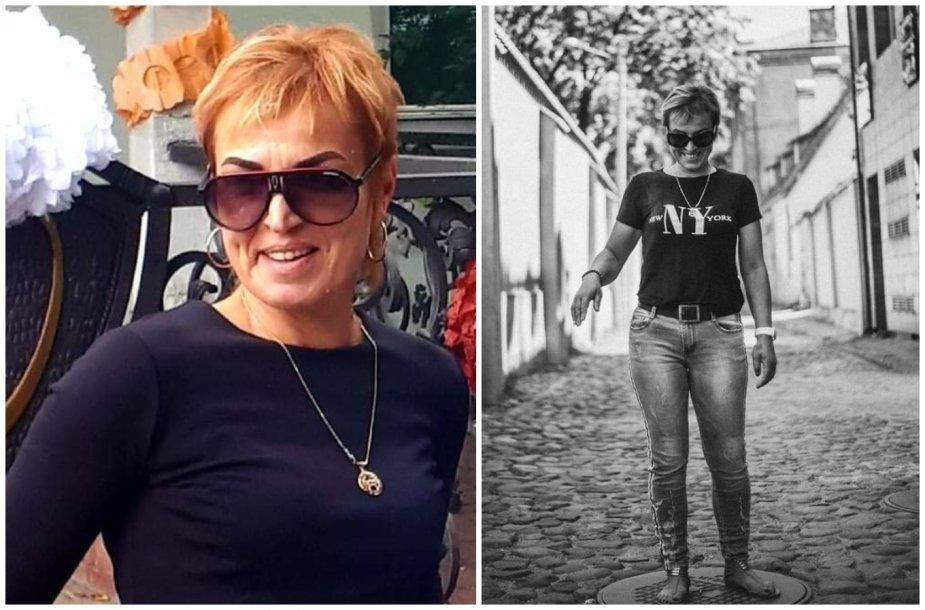 Alma Sadauskienė