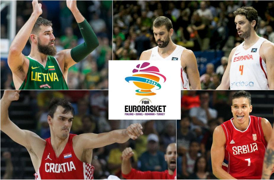 """""""Eurobasket 2017"""""""