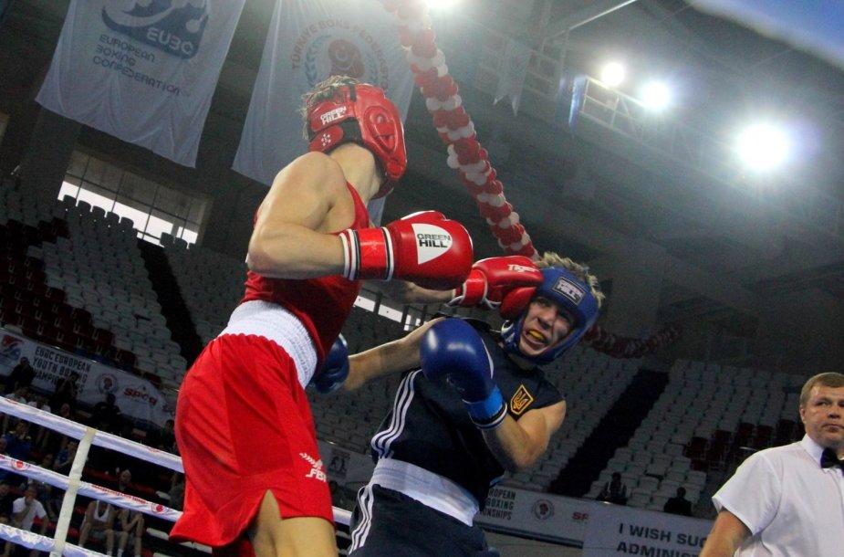 Europos jaunimo čempionatas