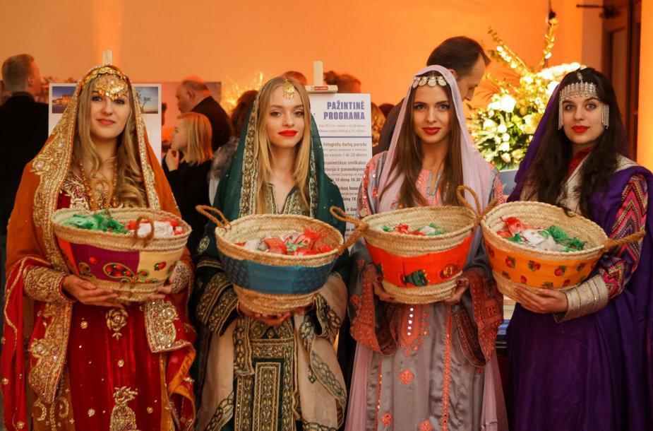 Omano kultūra
