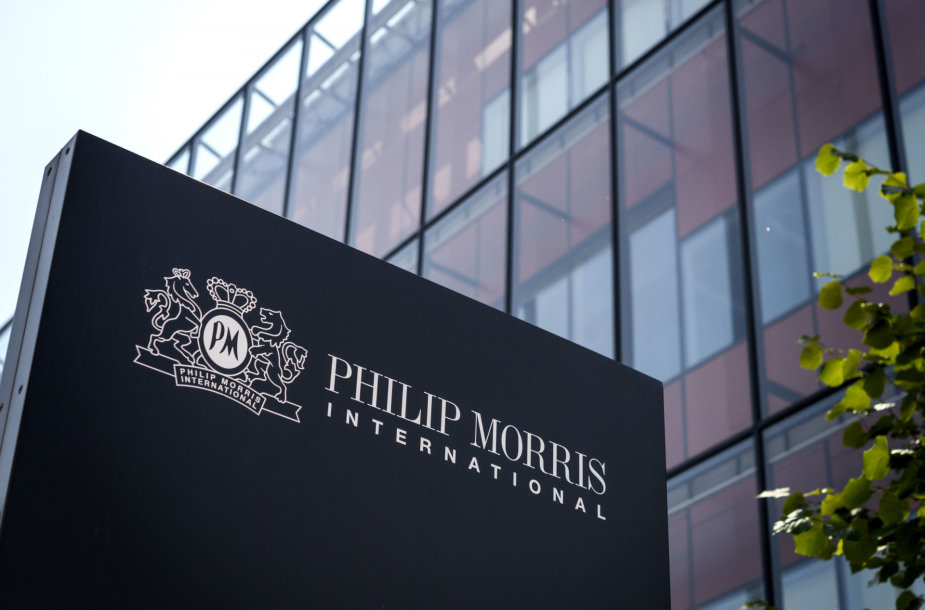 """Philip Morris International"""
