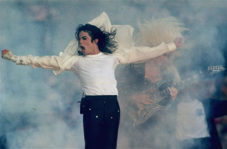 Michaelas Jacksonas (1993 m.)