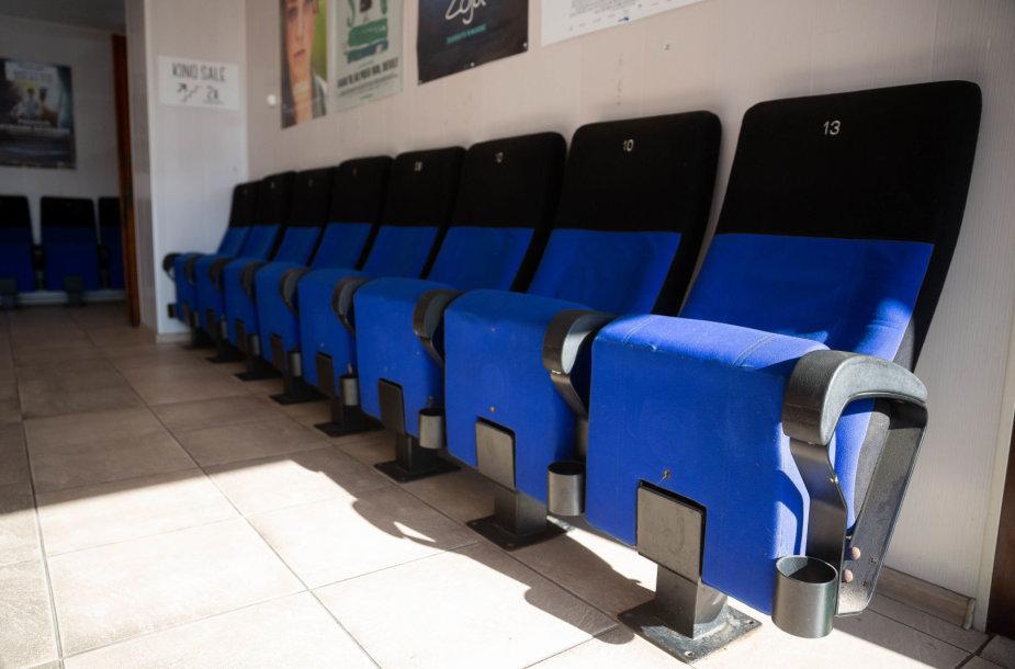Ozo kino salė