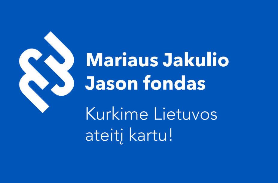 Mariaus Jakulio Jason fondas