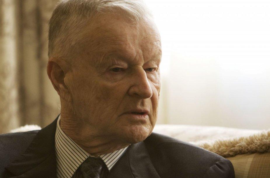 Zbignewas Brzezinskis
