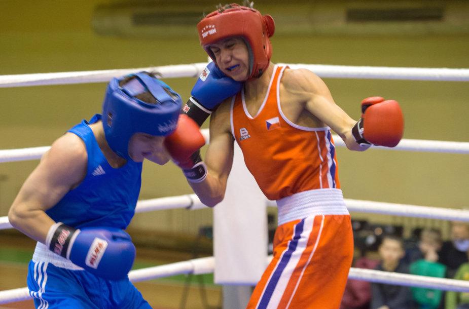 Kovo 11-14 d. Vilniuje vyks jubiliejinis 10-asis tarptautinis jaunimo (iki 18 metų) bokso turnyras, skirtas pirmojo Lietuvos olimpinio čempiono Dano Pozniako atminimui.