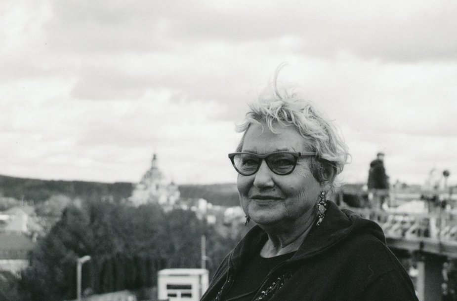 Dalia Kasčiūnaitė