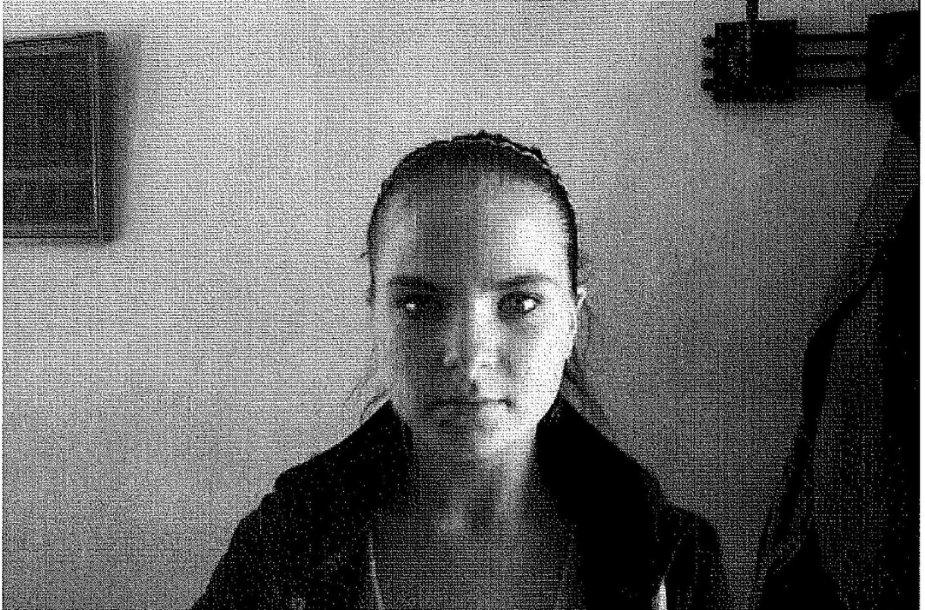 Evelina Bartkevičiūtė