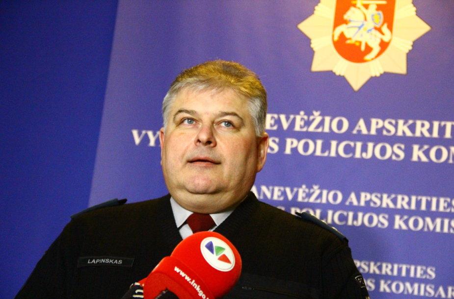 Egidijus Lapinskas