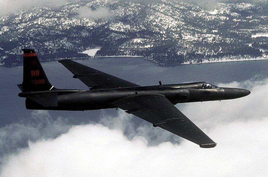 """""""Lockheed U-2"""""""