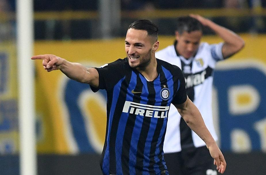 """""""Parma"""" – Milano """"Inter"""""""