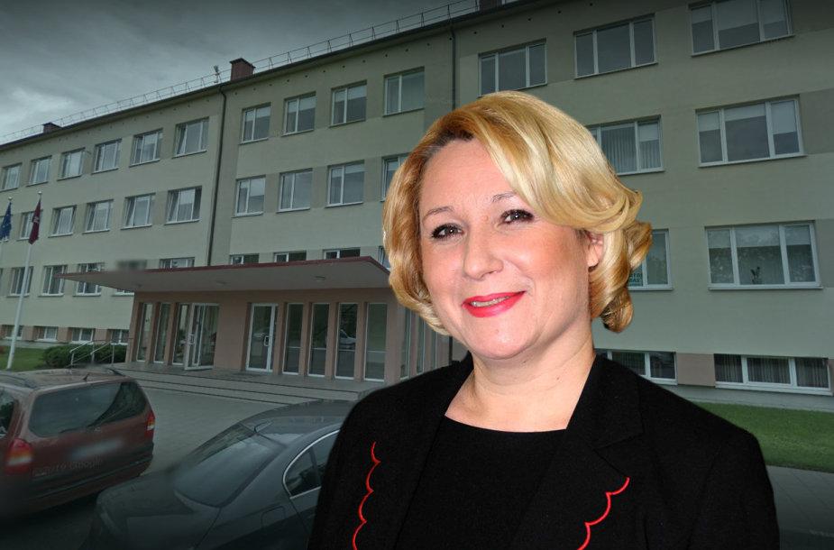 Danutė Remeikienė