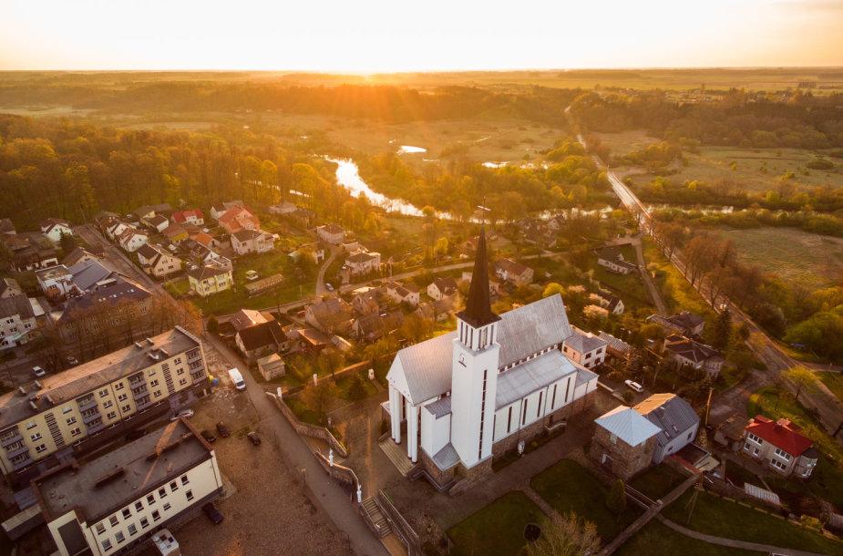 Klaipėdos rajonas gargždiškio fotografo akimis