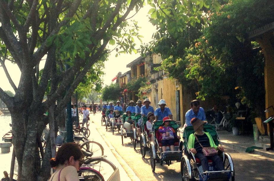 Vietnamo kasdienybė