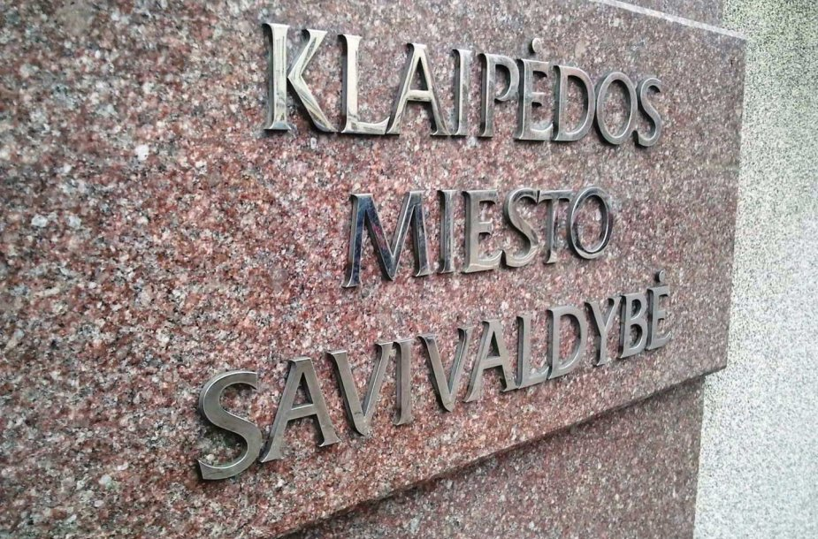 Klaipėdos miesto savaldybė